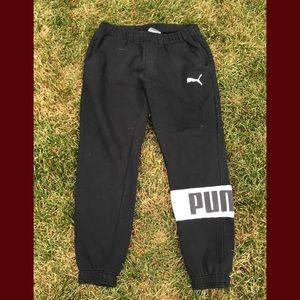 ❗️Puma Sweatpants❗️